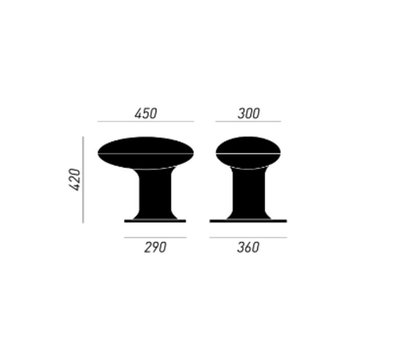 Bitta enzo berti borne landscape light  torremato t1d5  design signed 52185 product