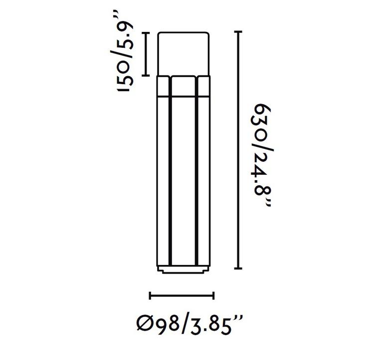 Tram estudi ribaudi faro 75531 luminaire lighting design signed 22793 product