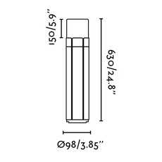 Tram estudi ribaudi faro 75531 luminaire lighting design signed 22793 thumb