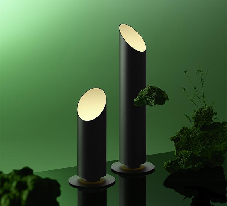 Elipse p 48 josep lluis xucla borne landscape light  marset a707 001 38  design signed nedgis 115896 product