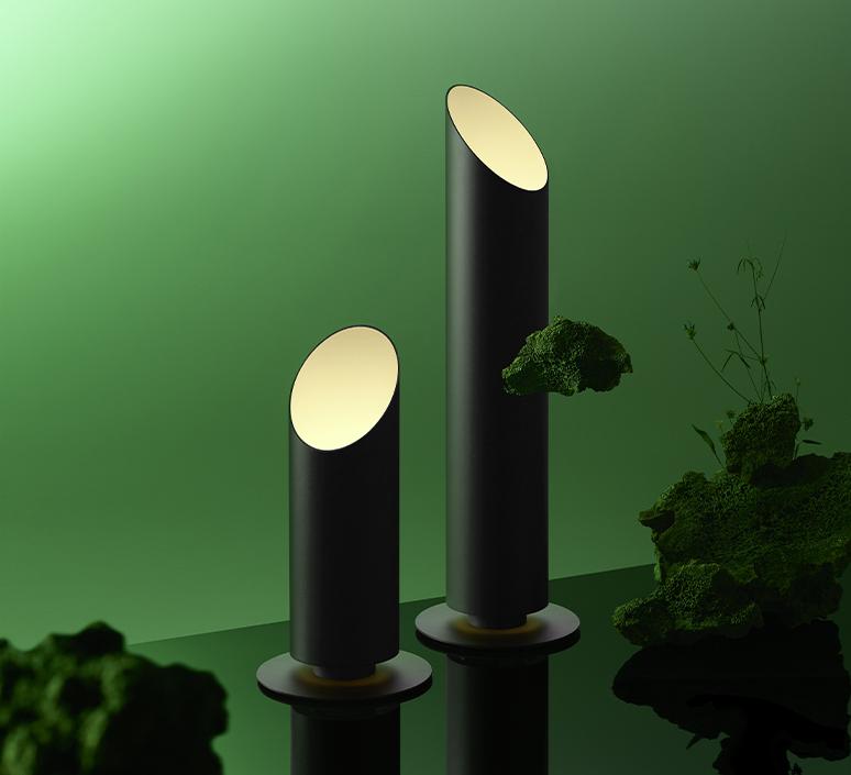 Elipse p 79 josep lluis xucla borne landscape light  marset a707 002 38  design signed nedgis 115791 product