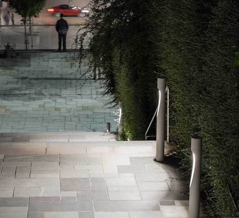 Flindt garden christian flindt borne landscape light  louis poulsen 5747307595  design signed nedgis 82244 product