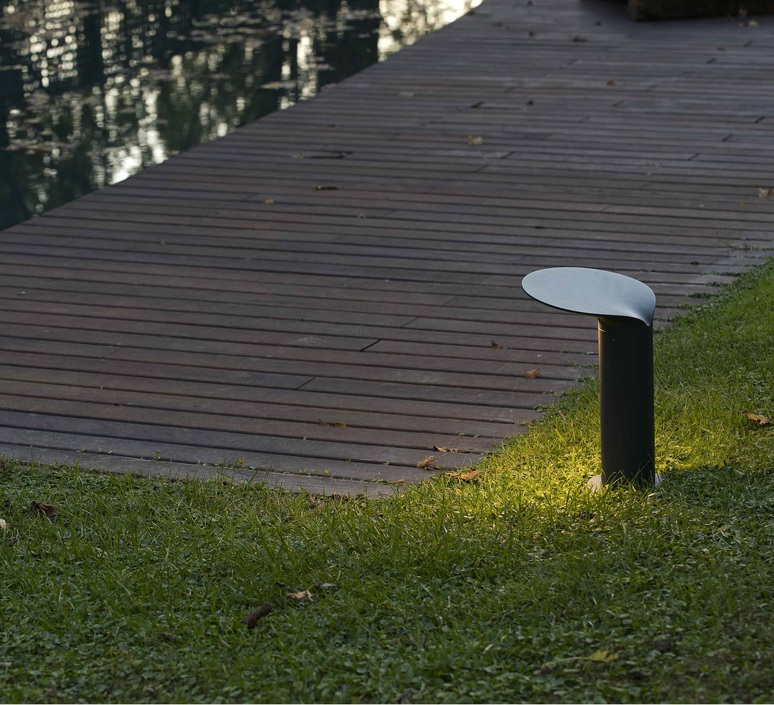 Lotus estudi ribaudi borne landscape light  faro 71224  design signed nedgis 67828 product