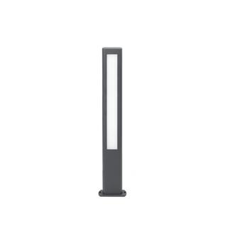 Borne nanda gris h80cm faro normal