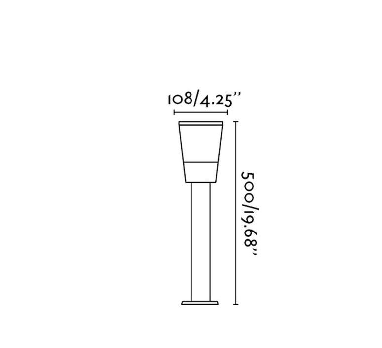Roy estudi ribaudi borne landscape light  faro 72351  design signed 31621 product