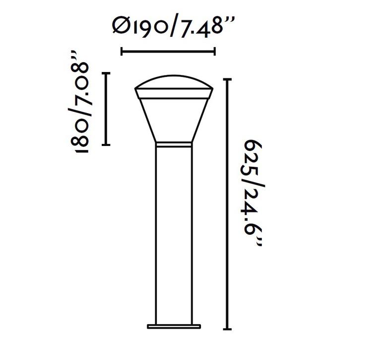 Shelby conillas design faro 75538 luminaire lighting design signed 22781 product