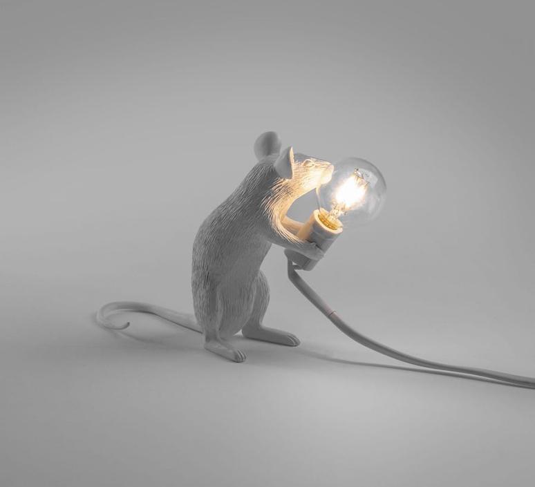 Monkey standing marcantonio raimondi malerba seletti 14880 luminaire lighting design signed 97817 product