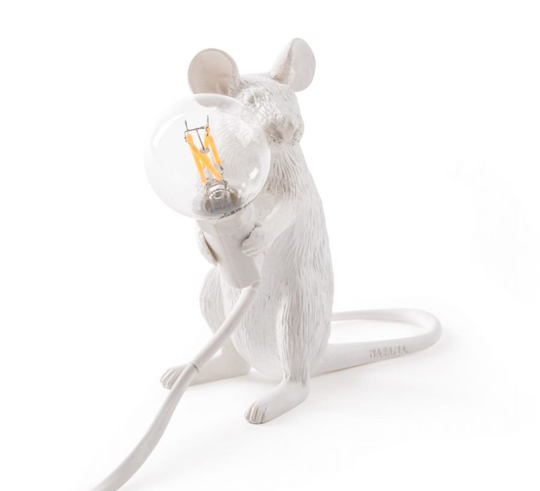 Monkey standing marcantonio raimondi malerba seletti 14880 luminaire lighting design signed 97818 product