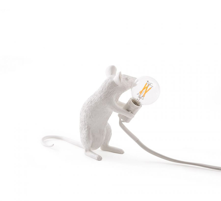 Monkey standing marcantonio raimondi malerba seletti 14880 luminaire lighting design signed 97819 product