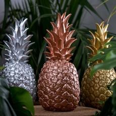 Ananas pina colada eva newton goodnight light pina colada bronze luminaire lighting design signed 60541 thumb