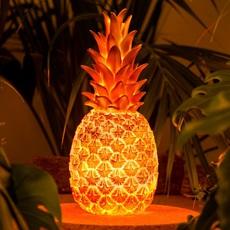 Ananas pina colada eva newton goodnight light pina colada bronze luminaire lighting design signed 60542 thumb