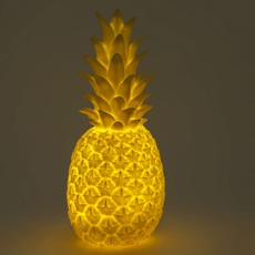 Ananas pina colada eva newton goodnight light pina colada jaune luminaire lighting design signed 60522 thumb