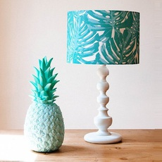 Ananas pina colada eva newton goodnight light pina colada menthe luminaire lighting design signed 60491 thumb