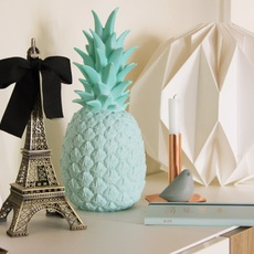 Ananas pina colada eva newton goodnight light pina colada menthe luminaire lighting design signed 60493 thumb