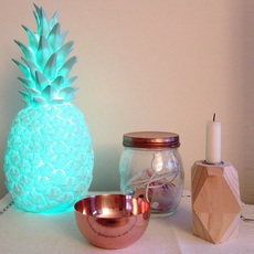 Ananas pina colada eva newton goodnight light pina colada menthe luminaire lighting design signed 60494 thumb