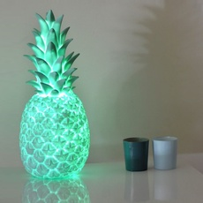 Ananas pina colada eva newton goodnight light pina colada menthe luminaire lighting design signed 60501 thumb
