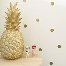 Ananas pina colada eva newton goodnight light pina colada or luminaire lighting design signed 60557 thumb