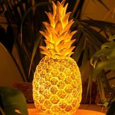 Ananas pina colada eva newton goodnight light pina colada or luminaire lighting design signed 60558 thumb