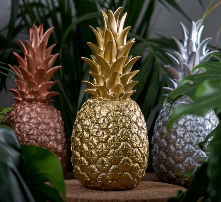 Ananas pina colada eva newton goodnight light pina colada or luminaire lighting design signed 60559 product