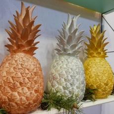 Ananas pina colada eva newton goodnight light pina colada or luminaire lighting design signed 60561 thumb