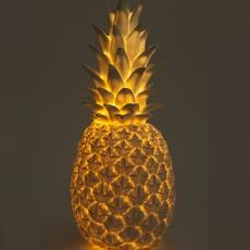 Ananas pina colada eva newton goodnight light pina colada or luminaire lighting design signed 60562 thumb