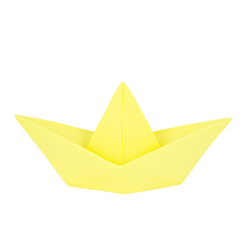 Copy of lampe enfant veilleuse bateau jaune l32cm goodnight light normal