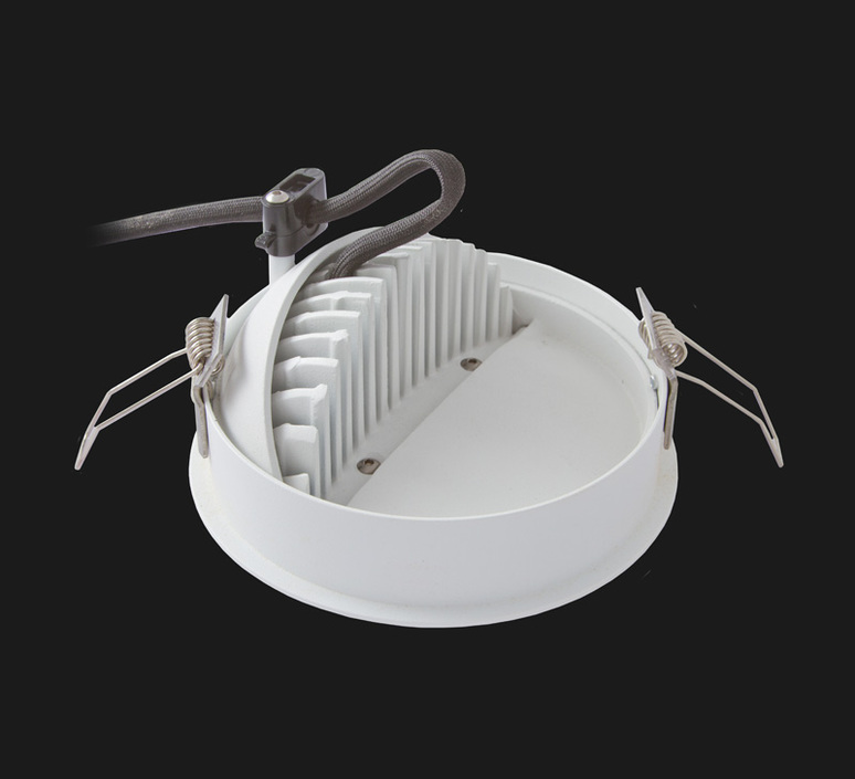 Flat led studio doxis doxis 465 37 930 01 springs luminaire lighting design signed 51950 product