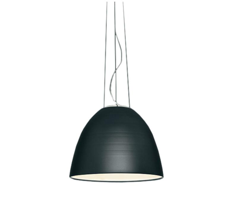Nur ernesto gismondi suspension pendant light  artemide a243300  design signed 108270 product