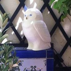 Akira chouette yeux bleus eva newton goodnight light akira the owl lamp yeux bleus luminaire lighting design signed 60504 thumb
