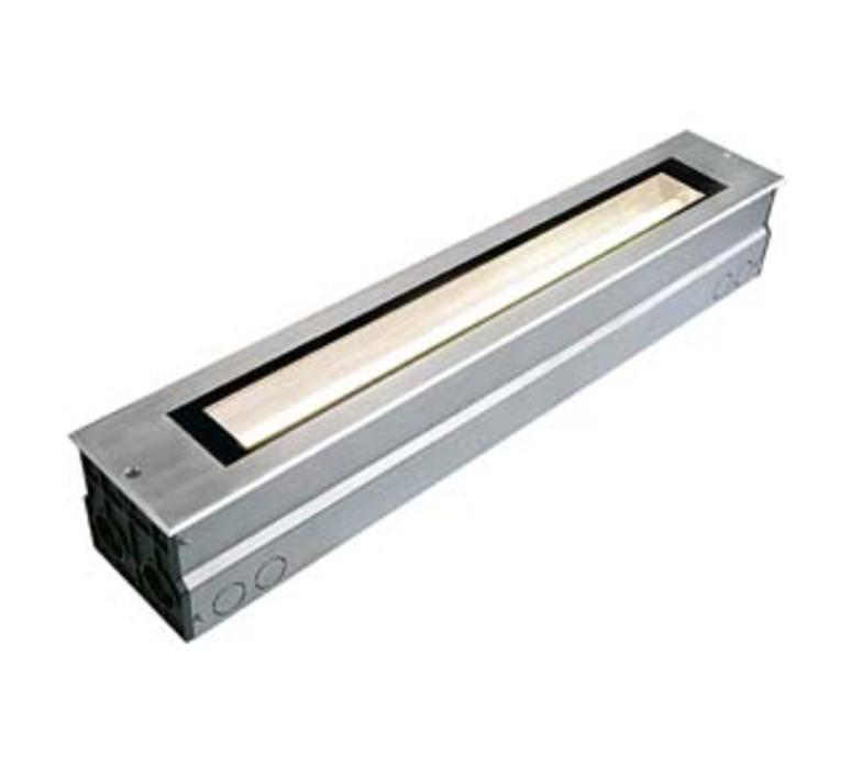 Encastre de sol dasar t5 14 inox 316 eco energie 14w ip67 slv 31962 product