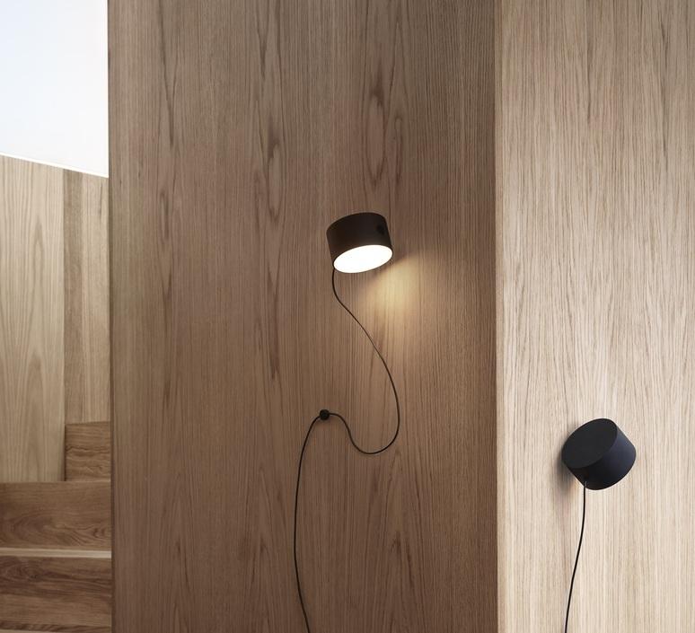 Post earnest studio applique murale wall light  muuto 22381  design signed nedgis 90623 product