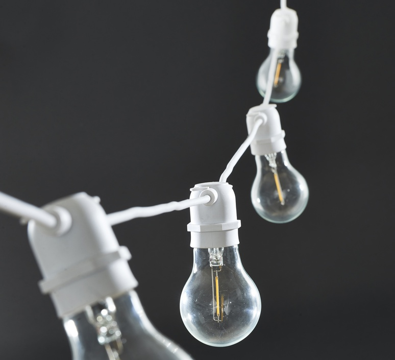 Function house doctor studio guirlande lumineuse light string  house doctor gd0130  design signed 32721 product