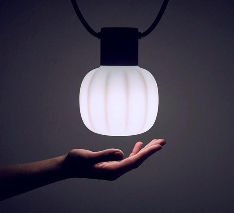Kiki m paola navone guirlande lumineuse light string  martinelli luce 21004 5 ne  design signed 52149 product
