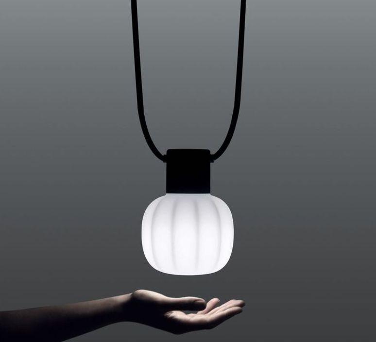 Kiki m paola navone guirlande lumineuse light string  martinelli luce 21004 5 ne  design signed 52150 product