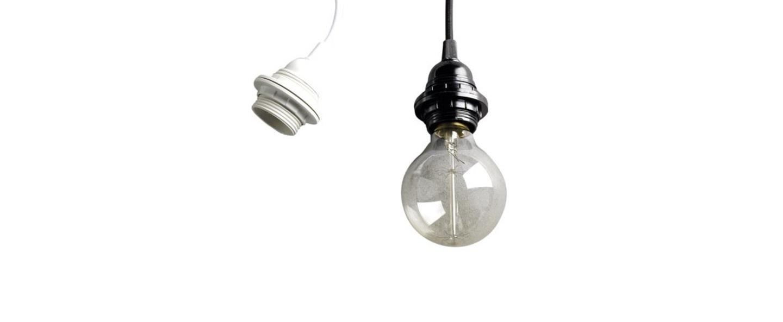 Interrupteur cable blanc blanc l3cm h0cm tine k home normal