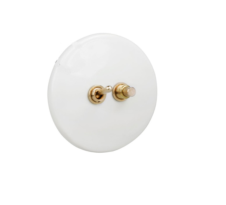 Pure porcelaine sutdio zangra interrupteur switch  zangra switch 020 017  design signed 73262 product