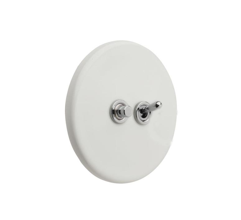 Porcelaine 010 studio zangra interrupteur switch  zangra switch 010 016  design signed nedgis 65380 product