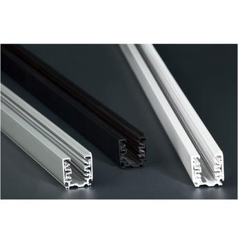 Kit rail blanc pour projecteur 2m o3 2cm l2m faro normal