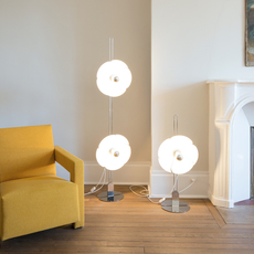 2093 80 olivier mourgue lampadaire floor light  disderot 2093 80 ch  design signed nedgis 83460 thumb