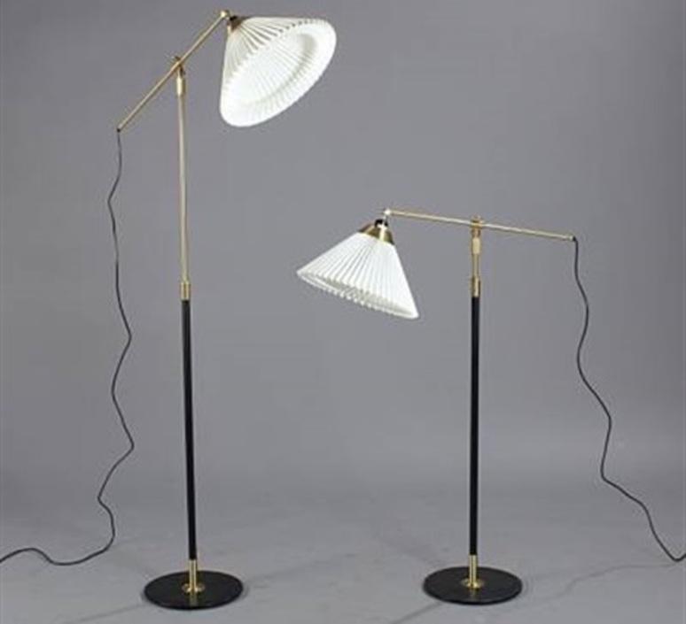 349 aage petersen lampadaire floor light  le klint 349  design signed nedgis 90894 product