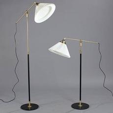 349 aage petersen lampadaire floor light  le klint 349  design signed nedgis 90894 thumb