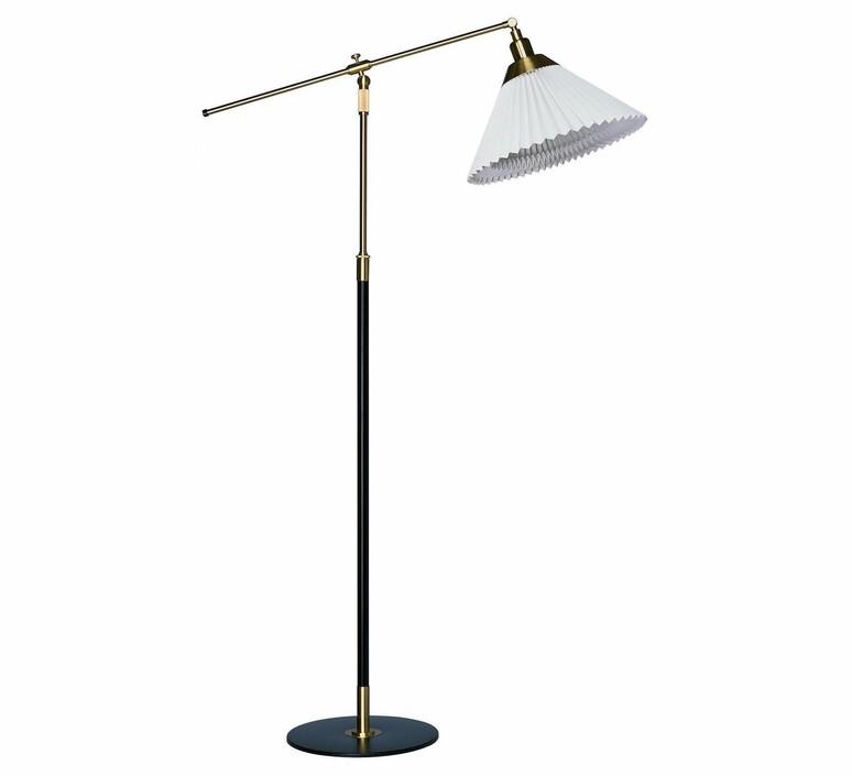 349 aage petersen lampadaire floor light  le klint 349  design signed nedgis 90896 product