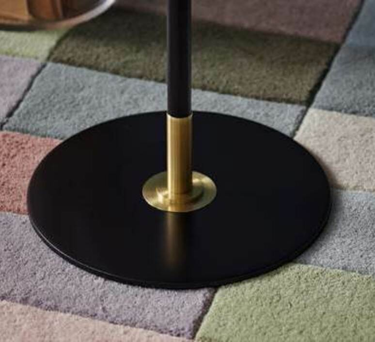 349 aage petersen lampadaire floor light  le klint 349  design signed nedgis 90897 product