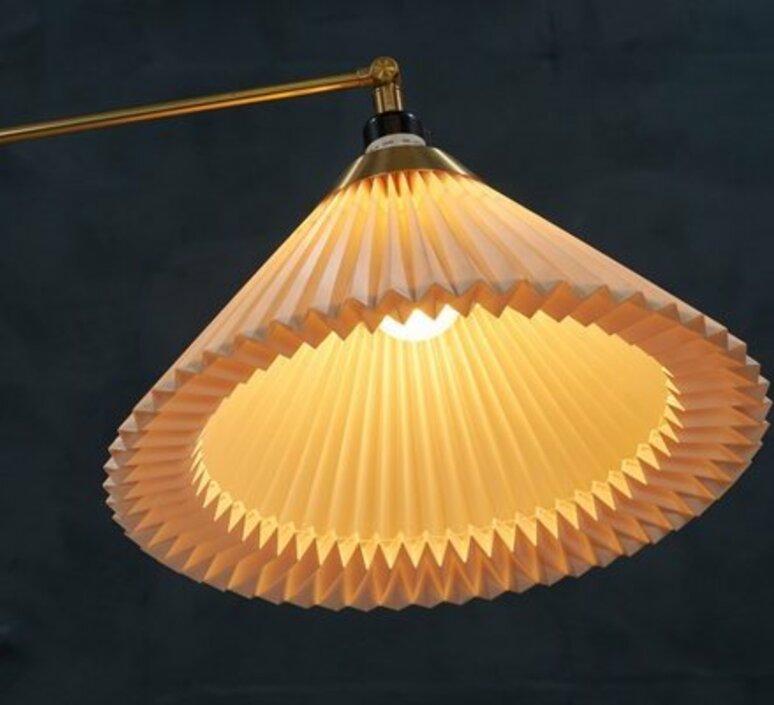 349 aage petersen lampadaire floor light  le klint 349  design signed nedgis 90900 product