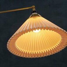 349 aage petersen lampadaire floor light  le klint 349  design signed nedgis 90900 thumb