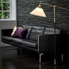 349 aage petersen lampadaire floor light  le klint 349  design signed nedgis 90901 thumb