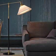 349 aage petersen lampadaire floor light  le klint 349  design signed nedgis 90902 thumb
