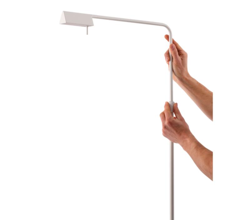 Academy nahtrang design lampadaire floor light  faro 28205  design signed 40247 product