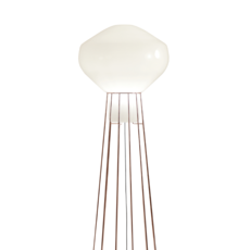 Aerostat f27 guillaume delvigne lampadaire floor light  fabbian f27c03 41  design signed 39807 thumb