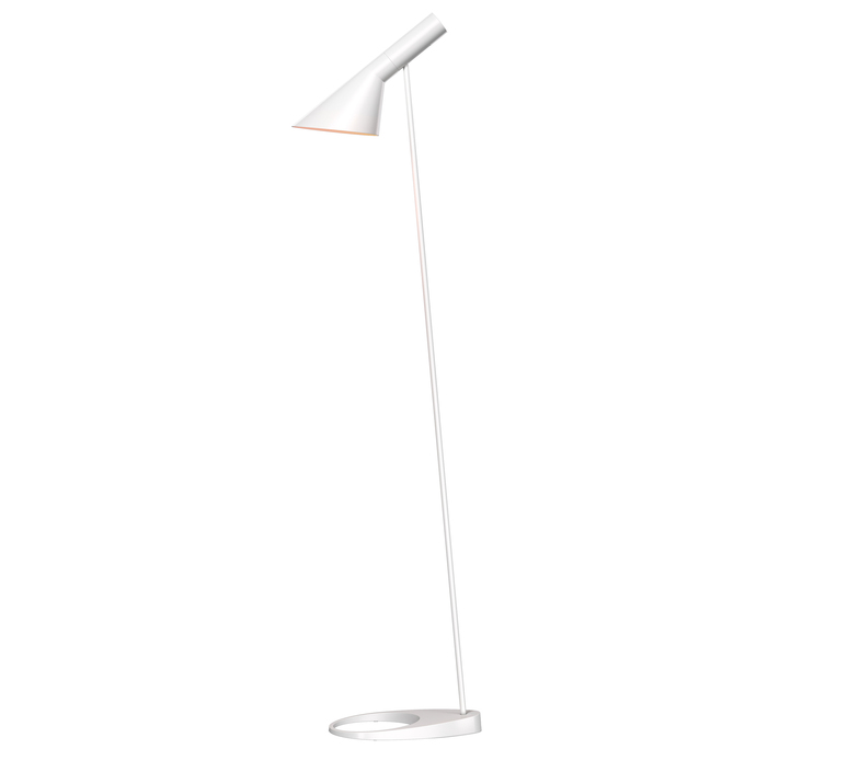 Aj arne jacobsen lampadaire floor light  louis poulsen 5744165497  design signed 48538 product